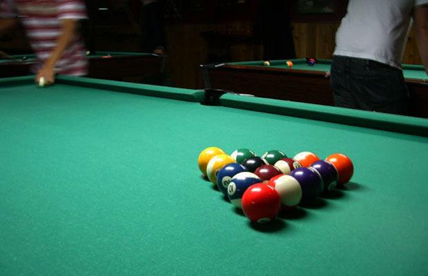 Gute Pool-Billardkugeln bringen Spielspaß (Foto: Elise Forest / flickr)